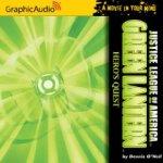 GraphicAudio book cover