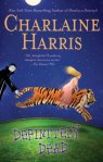 """Definitely Dead"" Book Six of The Southern Vampire Mysteries	 by Charlaine Harris"