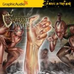 """The Demon Apostle (Part 3 of 3)"" The Demon Wars Saga Book 3 by R. A. Salvatore"