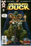 Howard The Duck (Trade Paperback) by Steve Gerber Published 2002 by Marvel Comics