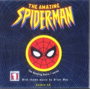 Spiderman: The Amazing Spiderman (BBC Radio Collection) Story Adaptation by Dirk Maggs