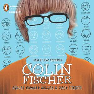 colin-fischer-audiobook