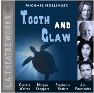 """Tooth and Claw"" by Michael Hollinger"