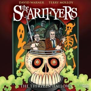 scarifyers 13 hallows